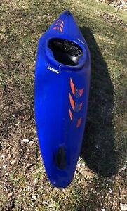 Prijon Hurricane Whitewater Kayak   eBay