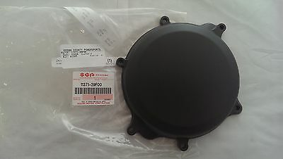 00-01 DRZ400 DR-Z400 New Right Clutch Access Engine Case Cover OEM Suzuki