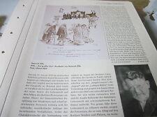 Kaiserreich Archiv 5 Kunst 5040 Heinrich Zille 1858-1929