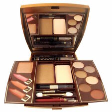 SUNkissed Mini Bronzer Compact With Mirror and Blusher etc Make Up Kit Set 17745