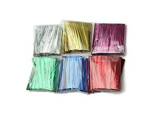 800-x-Metallic-Twist-Ties-for-Bags-Decorations-Sealers-80mm-8cm-in-a-Grip-Seal