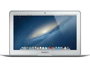 Apple-MacBook-Air-i5-1-6GHz-1-7GHz-11-6in-64-128GB-4GB-RAM-Silver