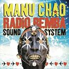 Radio Bemba Sound System [2LP+CD] by Manu Chao (Vinyl, Nov-2013, 3 Discs, Because)