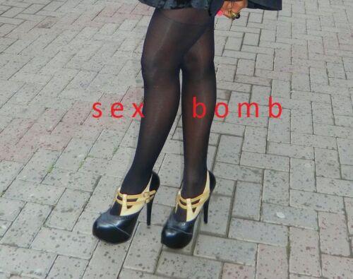 26 Scarpe 38 Tacco N Invisibile 14 Plateau Cm Sconto Glamour Sexy Donna wxwqPC