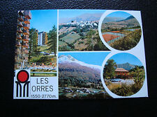 FRANCE - carte postale - les orres 1979 (cy25) french