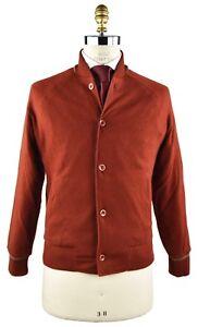 Coat 19om63 Nouveau 100Cashmere Sz Us Sweater Kiton 36 46 Xs Eu SUzMqVp