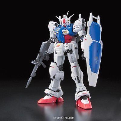 Rx-78 Gp01 Gundam Gp01 Zephyranthes Gunpla Rg Real Grade 1/144 0083 Bandai