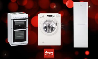 Savings on Large Kitchen Appliances