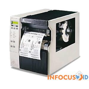 Refurbished Zebra 220XiIII Plus 203 dpi Direct / Thermal Transfer Printer