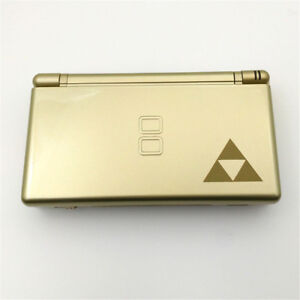 Gold-Zelda-Refurbished-Nintendo-DS-Lite-Game-Console-NDSL-Video-Game-Console