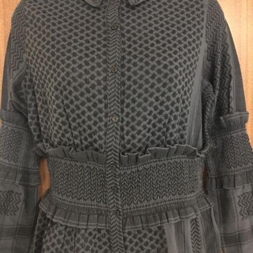 £270 Jacquard Size Top Cotton Copenhagen Cecilie Despina S 0aqpU