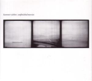 kammer-7-sieben-unfinished-movies-CD-Puissance-Triarii
