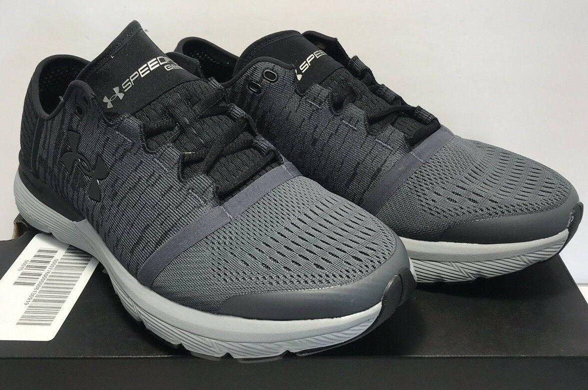 Nike Flex Experience RN 6 (SchwarzSchwarzDark Grau