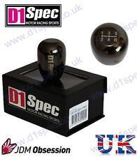 D1 Spec Gear Perilla 5mt Gunmetal integra Celica is200 200sx 240sx Evo 4 5 6 7 8