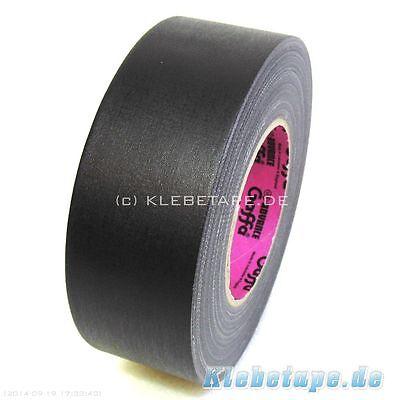 AT220 Gaffa expo 50mm x 50m matt, residue free removable Gaffa tape
