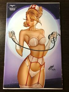 ZENESCOPE-GRIMM-FAIRY-TALES-41-COLLECTORS-CLUB-EXCLUSIVE-SOLD-OUT-LTD-125-NM