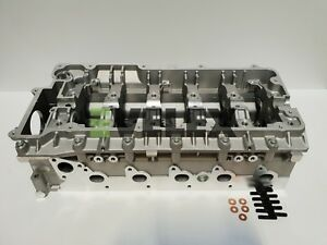NEW-BARE-CYLINDER-HEAD-amp-GASKETS-FITS-LANDROVER-DEFENDER-DISCOVERY-2-5-TD5-L316