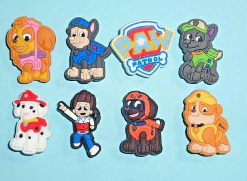 Dog  Shoe Charms Shoe Buttons Plugs Shoe Accessories Decorations Cake Toppers