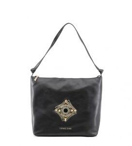 5ff27118dc0b Versace Jeans E1vqbba3 75425 Black Shoulder Bag for sale online