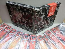 BEATLES Original Mono Record Box 11×LP - RED Vinyl JAPAN TOSHIBA EMI W/ OBI /