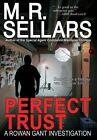Perfect Trust: A Rowan Gant Investigation by M R Sellars (Hardback, 2013)