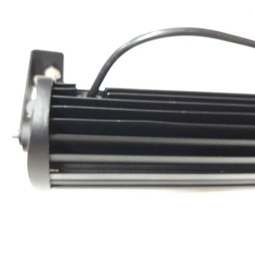 Curved 80 Cm 60 LED 180 Wats 112 Cm Front Fog Lights Universal 12V Bar Car 4x4