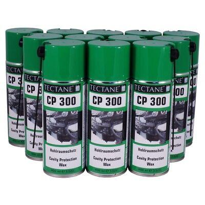 Hohlraumversiegelung 7,71€/L Spray 12x400ml Hohlraum schutz konservierung