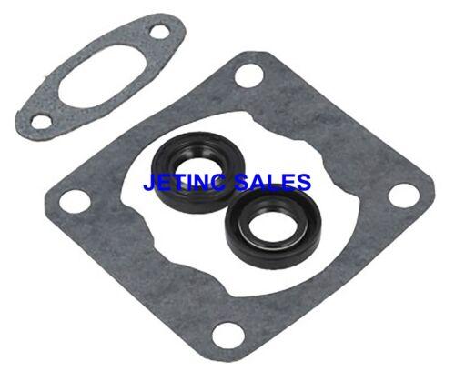CYLINDER CRANKSHAFT GASKET KIT For STIHL FS400 FS450 FS480 FR450 SP400 SP450