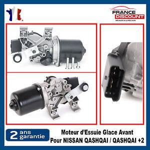 Moteur-d-039-essuie-glace-avant-pour-Nissan-Qashqai-Qashqai-2-J10-JJ10-28800JD900