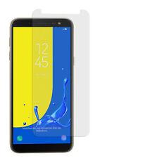 Panzer Schutz Folie 9H f Samsung Galaxy J6 / J6 Duos für Displayglas Schutzfolie