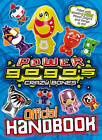 Power Gogo's: Crazy Bones Official Handbook by Random House Children's Publishers UK (Paperback, 2009)