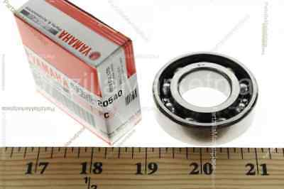 Yamaha 93306-20483-00 Bearing; 933062048300 Made by Yamaha