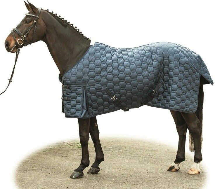 HKM Winter Stable Rug 420D Polyester High heat bearing Highly wind proof highly