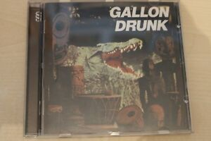 GALLON-DRUNK-YOU-THE-NIGHT-AND-THE-MUSIC-CD-ALBUM