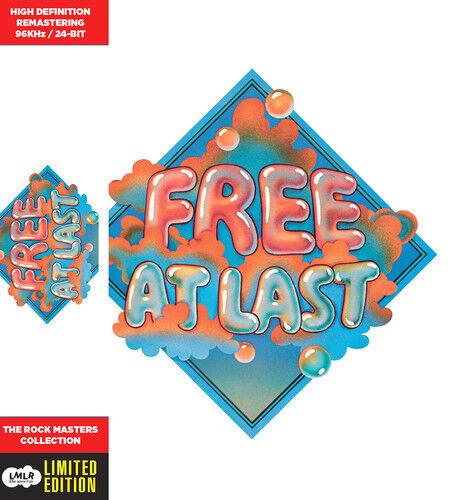 Free - Free at Last [New CD] Ltd Ed, Mini LP Sleeve, Rmst, Collector's Ed
