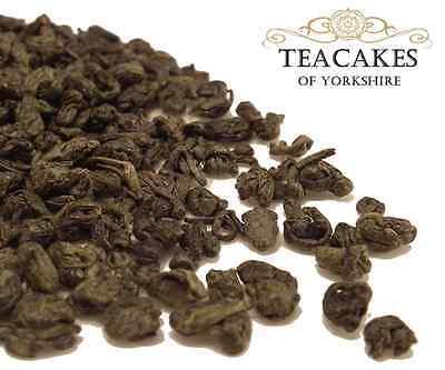 Green Loose Leaf Tea Formosa Gunpowder Quality 100g 250g 500g 1kg Caddy Gift Set