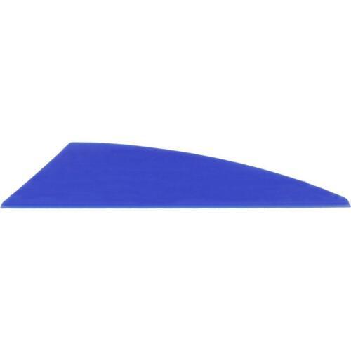 environ 6.98 cm 100 Pique Coton. Tac aubes Driver 275 aubes Bleu 2.75 in