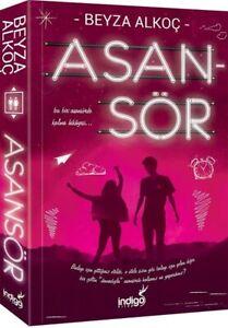 Asansoer-Beyza-Alkoc-Yeni-Tuerkce-Kitap