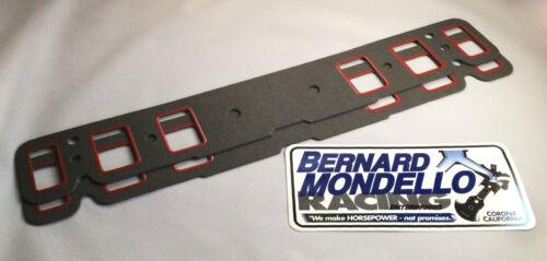 BERNARD MONDELLO //PRINTOSEAL 307-330-350-403 OLDSMOBILE INTAKE MANIFOLD GASKETS