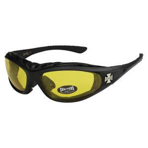 Choppers 203 Sonnenbrille Sport Brille Rad Herren Damen Männer Frauen schwarz 6aAwZE9cz3
