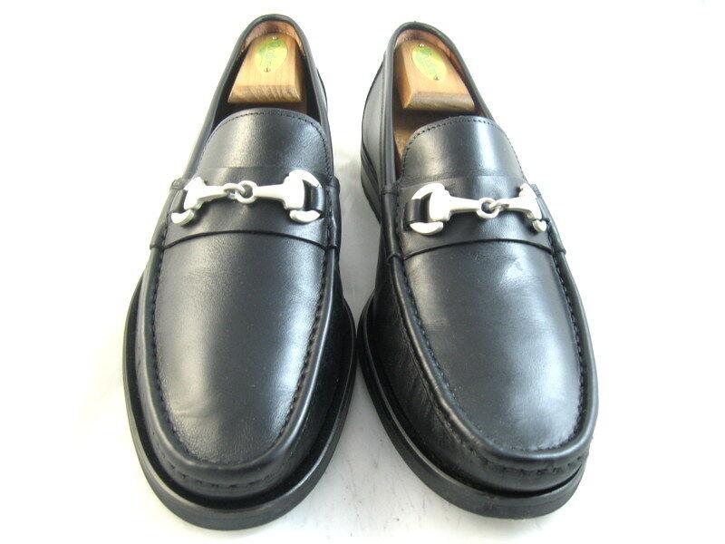 Allen Edmonds  AREZZO  Italian Loafers 9 D Black  (565)