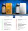 L-teanina-300mg-90-o-270-capsule-nessun-riempitivi-La-cognizione-amp-Relax miniatura 4