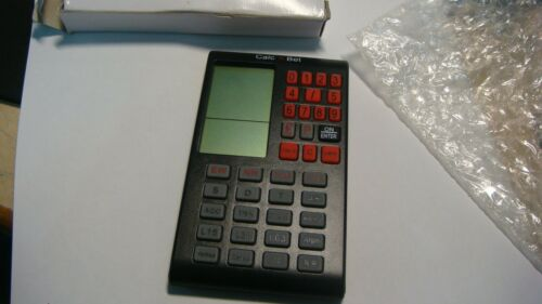 trade job lot of 20  x   SCIENTIFIC CALCULATOR ELECTRONIC for beting
