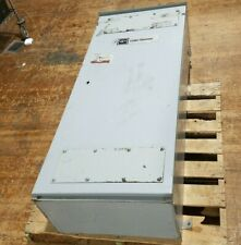 Cutler Hammer Prl4 Pow R Line Panelboard 400a Prl 4b 480277y 3ph 4w Can Ship