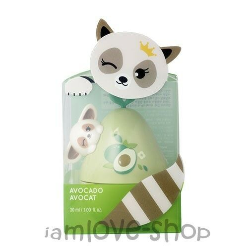 [The FACE Shop] Hold Me Hand #02 Lesser Panda 30ml hand cream