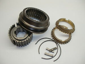 Details about New 1940-48 Ford flathead transmission synchronizer synchro  assembly 01A-7106