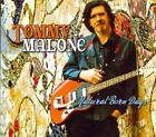 Natural Born Days 0607735007320 by Tommy Malone CD