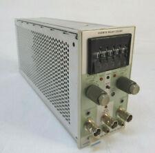 Tektronix Dd 501 Digital Delay Plug In For The Tm500 System