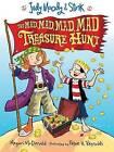 Judy Moody & Stink: The Mad, Mad, Mad, Mad Treasure Hunt by Megan McDonald (Hardback, 2009)