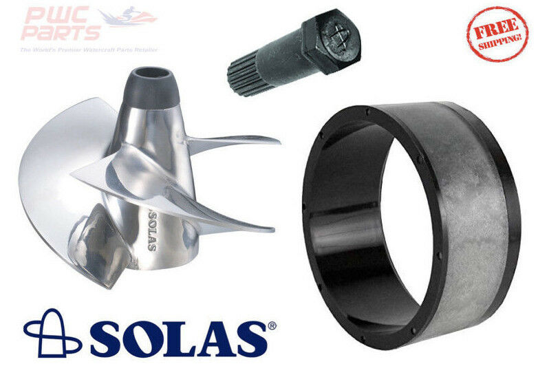 Seadoo 2001 GTS 720cc Kleidung Ring   Solas Laufrad   Entfernung Werkzeug WR001
